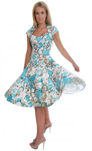 MontyQ Fashion - Image for Summer Dress Ascot Ladies Day