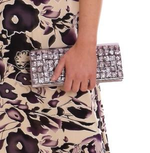 MontyQ Fashion - Image for Elegant Evening Clutch Handbag