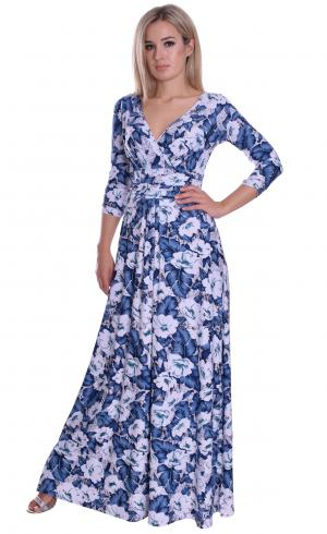 MontyQ Fashion - Image for Elegant Summer Occasion Dress