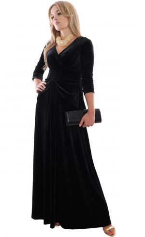 MontyQ Fashion - Image for Tailcoat Style Dress
