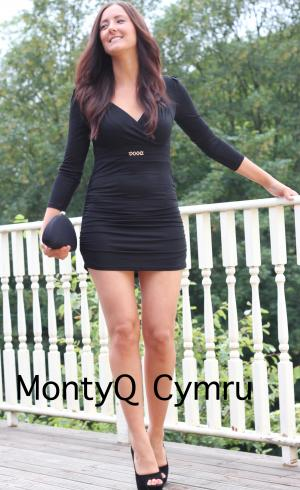 MontyQ Fashion - Image for Little Black Dress