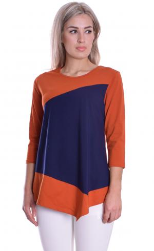 MontyQ Fashion - Image for Top Colour Block