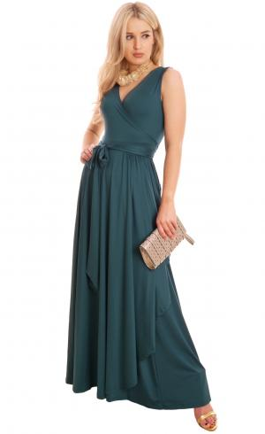 MontyQ Fashion - Image for Wrap Emerald
