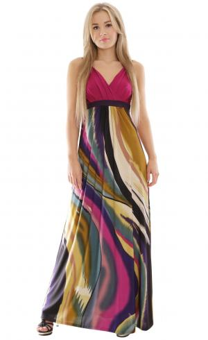 MontyQ Fashion - Image for Swirl Dress