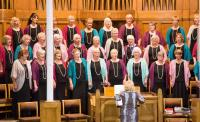 Image for Singing In Harmony - The Grimsby & Cleethorpes Ladies Choir