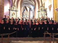 Image for The Luxembourg University Choir - A passion for good music