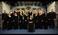 Image for Lympstone Military Wives Choir Look Amazing In A Classic MontyQ Dress